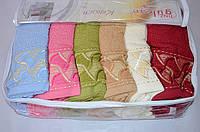 Полотенца турецкие с вышивкой