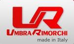 Фаркопы Umbra Rimorchi - сделано в Италии.