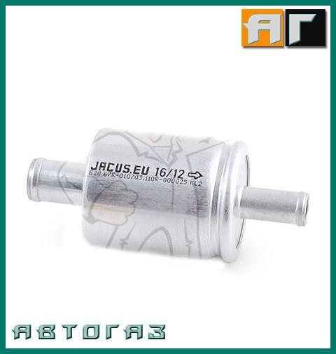 Фильтр паровой фазы ГБО Czaja FLS 16X12.
