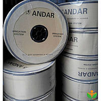 Капельная лента Andar 8mil 20см 1.38л/ч бухта 2500мп