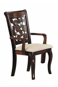 Почему стулья лучше из гевеи?