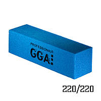 Бафик GGA Professional 220/220 синий