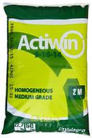Комплексное минеральное удобрение Actiwin (Активин),  NPK 9.16.14+ME, Осень, 2 мес., Valagro 22.7кг,