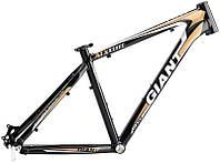Рама Giant ATX Elite чёрный/золотистый M/19 (GT)