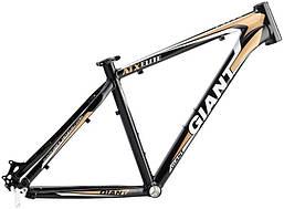 Рама Giant ATX Elite чёрный/золотистый L/21 (GT)