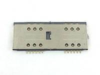 Разьём SIM Lenovo P780, лицензия