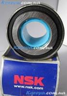 Подшипник передней ступицы Ланос,Нубира 1.6, NSK.