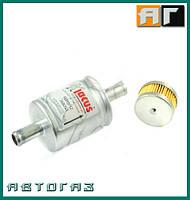 Копмлект фильтров ГБО газовой FLS 2x12 Czaja и жидкой фазы Tomasetto