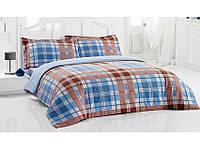 Комплект постельного белья ARYA Ранфорс  1,5Сп. (160х230) Merlin 1001693