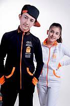 "Е78 Спортивный костюм ""3,7"" подросток , фото 3"