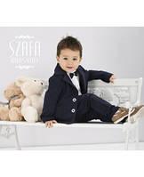 Строгий костюм для мальчика WS012