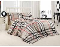 Комплект постельного белья ARYA Ранфорс  1,5Сп. (160х230) Rixos 1001694