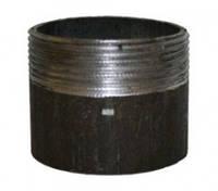 Резьба 15мм короткая стальная