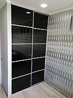 Встроенный шкаф купе, фото 1