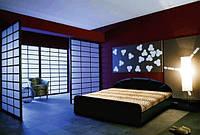 Кровать Вега  (спальное место 0,8м х 2,0м)