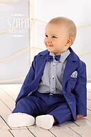 Строгий костюм для мальчика LA033