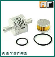 Комплект фильтров летучей фазы ГБО Certools Bulpren F-782 2х12мм. + Tomasetto фильтр жидкой фазы