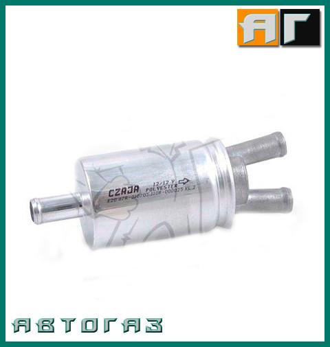 Фильтр летучей фазы ГБО Czaja FL01YP 3X12мм. Полиэстер