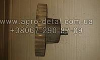 Шестерня промежуточная 75.37.107 Z=32 тракторной коробки перемены передач КПП трактора Т 74 ХТЗ, фото 1