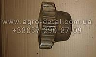 Шестерня промежуточная 75.37.108 Z=24 тракторной коробки перемены передач КПП трактора Т 74 ХТЗ, фото 1
