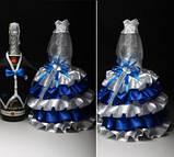 Костюмчики на 2 бутылки шампанского ассорти, фото 2