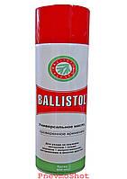 Масло Clever Ballistol 400 ml (спрей)