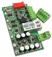 Преобразователь интерфейса TCP/IP - RS485 - Line Header