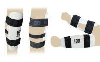 Набор защита для taekwondo WTF MOOTO(предплечье+голень) белый