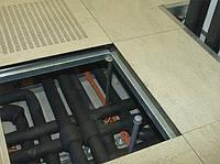 Фальшпол WEISS Вентиляционные панели