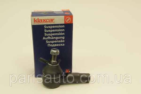 Наконечник поперечной рулевой тяги  Peugeot 806   KLAXCAR FRANCE 47117z  594094