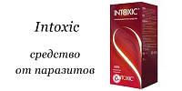 Intoxic (Интоксик), надежное средство от паразитов и глистов , препарат от паразитов для людей