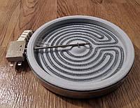 Электроконфорка EGOnomic - Ø180мм / 1700W / 230V для стеклокерамических поверхностей        EGO, Германия, фото 1