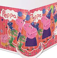 Скатертина свинка Пеппа