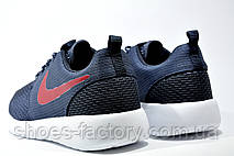 Кроссовки унисекс Nike Roshe Run , фото 3