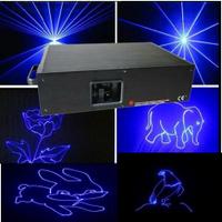Лазер анимационный B-300mW BIGlights BEVS5