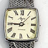 Луч женские часы на браслете