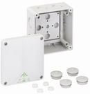 Розподільча коробка, стійка до УФВ, Abox-i 100 - L