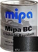 Краска MIPA металлик Daewoo 87U, 1л