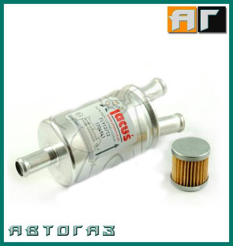 Комплект фильтров летучей фазы ГБО Czaja FLY 3X12 + OMB фильтр жидкой фазы