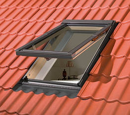 Окно мансардное - 54х78  фирмы ROTO