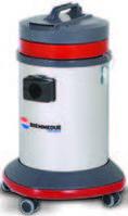 Профессиональный пылесос для сухой и влажной уборки  Biemmedue (25-45 л)