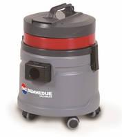 Профессиональный пылесос для сухой уборки  Biemmedue (25/30л)