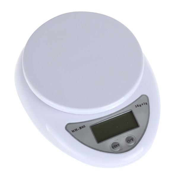 Весы кухонные WH-B05