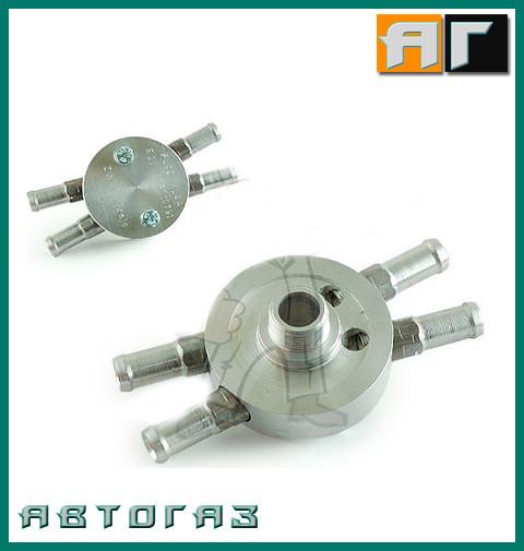 Основа фільтра леткої фази ГБО Czaja FL02 4х12мм. для BRC