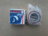 Подшипник передней ступицы Lanos R-13\1.5 V8 Knot Корея
