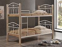 Кровать Миранда двухьярусная