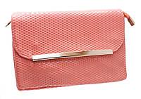 Клатч женский 306 Light Pink
