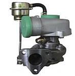 Почему турбина? Преимущества двигателя с турбокомпрессором.