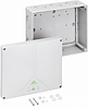 Розподільча коробка вуличного встановлення Abox-i 250 - L