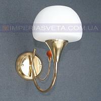 Классическое бра, настенный светильник TINKO одноламповое LUX-331251